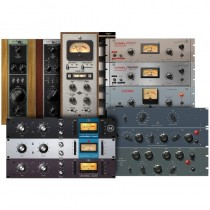 Universal Audio Apollo Twin X Duo Heritage Edition Pack Plugins Heritage Edition