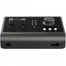 Audient iD14 MKII Front Angle