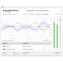 Sonarworks SoundID Reference for Speakers & Headphones with Measurement Microphone Plugin