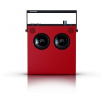 OB-4 Gloss Red Edition