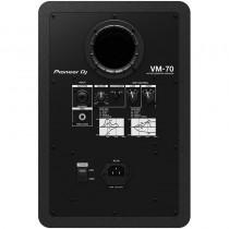 Pioneer DJ VM-70 Rear