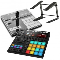 Native Instruments Maschine MK3 + Maschine MK3 Cover + SLT 001 E + 4 Expansiones Gratis