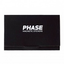 Phase Magnetic stickers...
