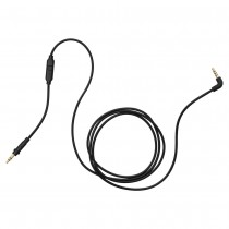 AIAIAI C01 Straight Cable Remote w/Mic