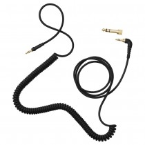 AIAIAI C02 Coiled Cable w/Adapter