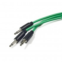 Befaco Cable Pack Verde 2m Detalle