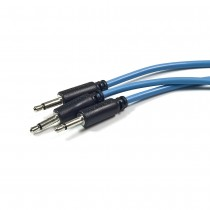 Befaco Cable Pack Azul 1,2m Detalle