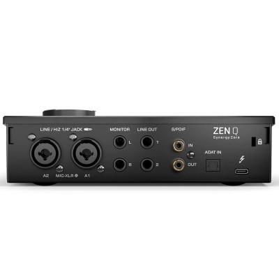 Antelope Audio Zen Q Synergy Core