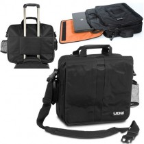 Ultimate Courier Bag Deluxe Black U9470
