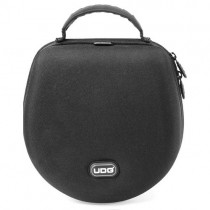 Creator Headphone Hardcase Large Black U8200BL