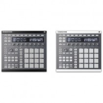 Maschine Kit Smoked Graphite
