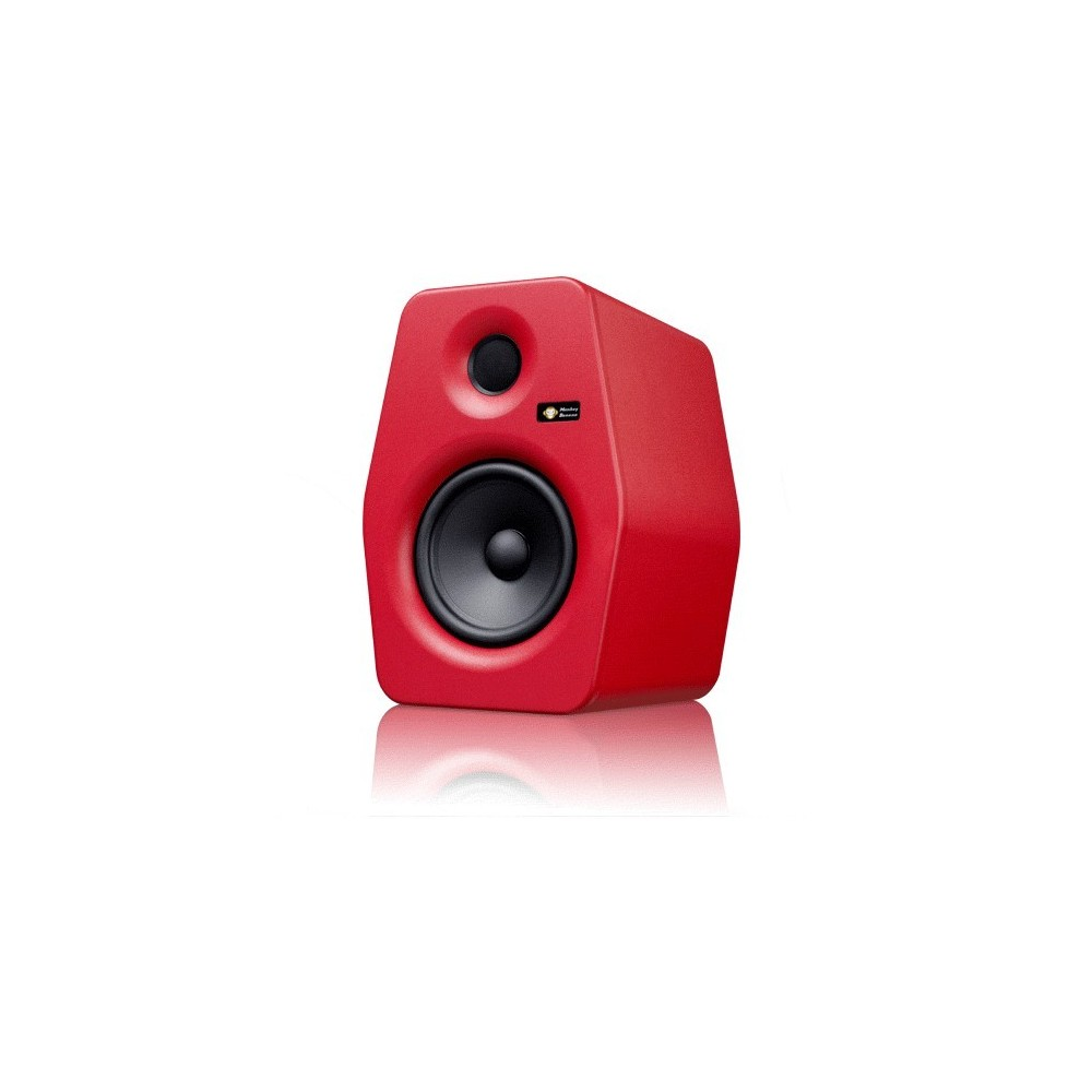 Turbo 6 Red