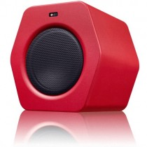 Turbo 10 S Red