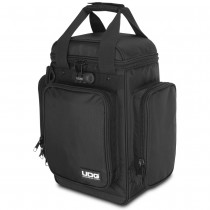 Ultimate Producer Bag Small Black/Orange Inside U9023BL/OR