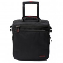 Digi Trolley II Black Red