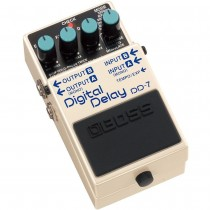 DD 7 Digital Delay