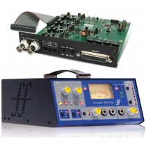 ISA One Analogue + AD Card Bundle