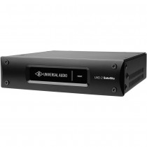 UAD 2 Satellite Thunderbolt Quad Core