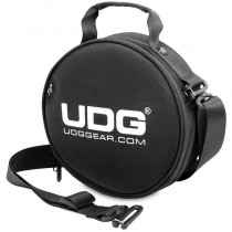Ultimate DIGI Headphone Bag Black U9950BL