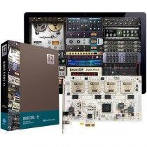 UAD 2 QUAD Core + 3 Plugins Gratis