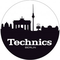 Slipmat Technics Berlin