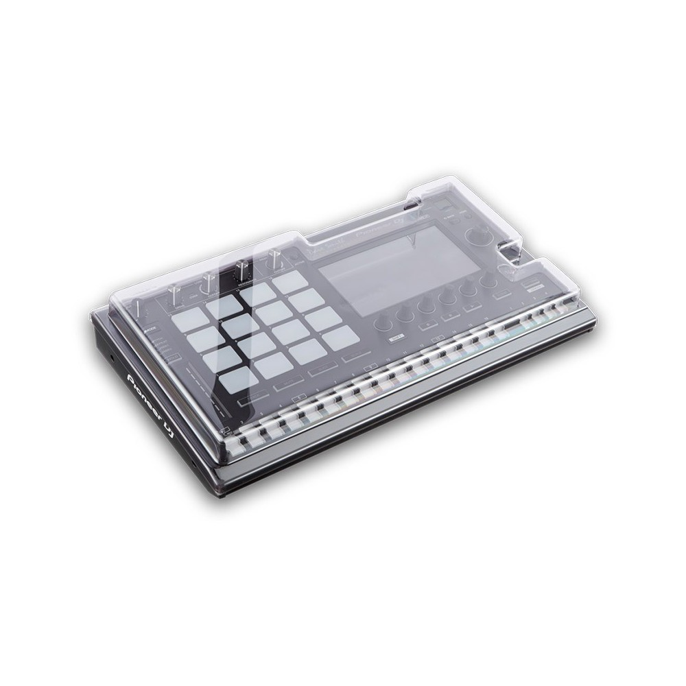 Decksaver Toraiz SP 16 Cover