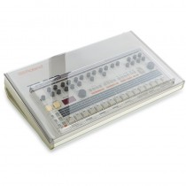 TR 909 Cover