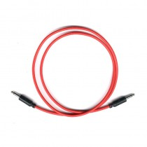 Cable Pack Rojo 80 cm