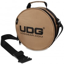 UDG Ultimate DIGI Headphone Bag Gold U9950GD