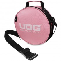 UDG Ultimate DIGI Headphone Bag Pink U9950PK