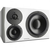 Dynaudio LYD 48 White Left