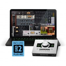 Apollo Twin Duo USB (Para PC) + 2 Plugins UAD2 Gratis