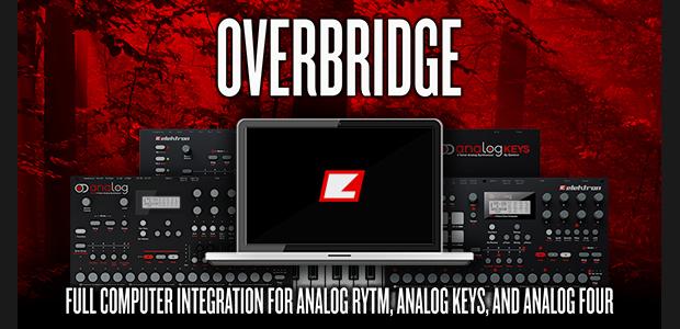 Elektron anuncia Overbridge