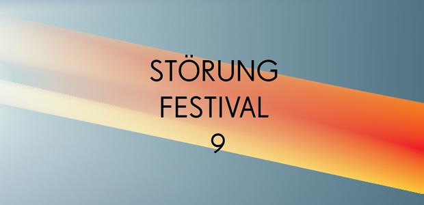Os presentamos Storung Festival 9
