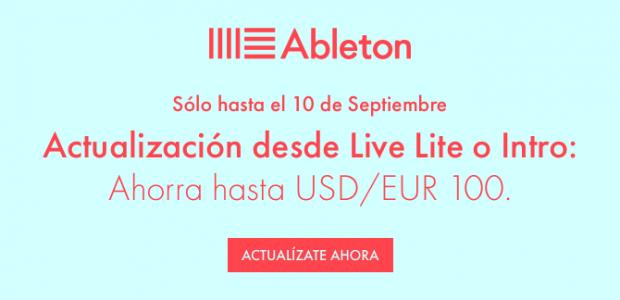 Promo Ableton