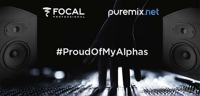 Concurso Focal Alpha