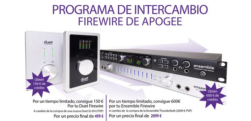 Apogee-Firewire-Exchange