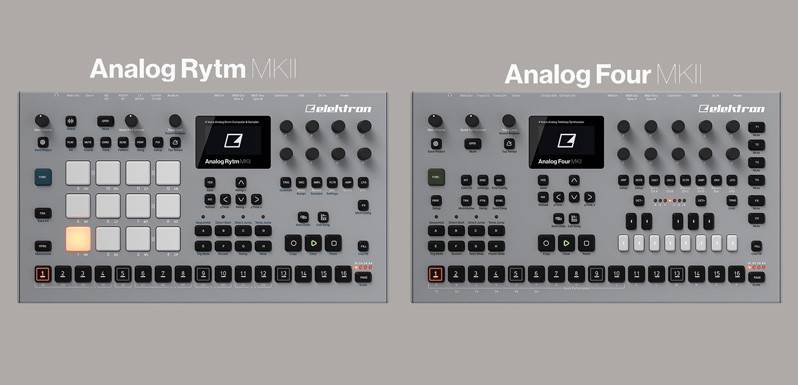 Elektron-anuncia-Analog-Four-y-Analog-RYTM-MK2