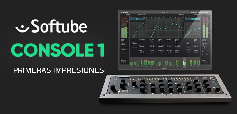 Softube-Console-1--Primeras-impresiones