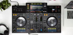 Pioneer presenta el nuevo XDJ RR