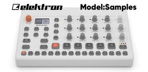 Elektron presenta Model Samples