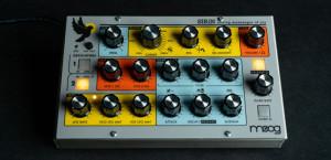 Sirin es el nuevo sintetizador de Moog