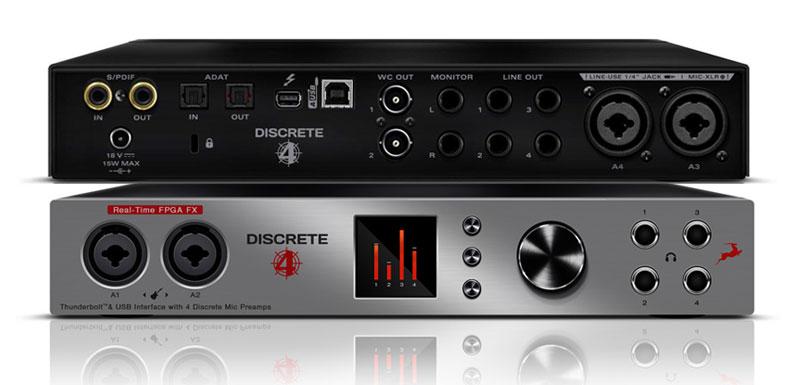 Discrete-4-Front-Back