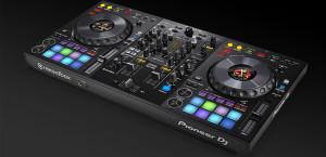DDJ 800 es el nuevo controlador de Pioneer DJ