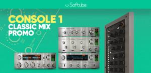 Console 1 Classic Mix Promo