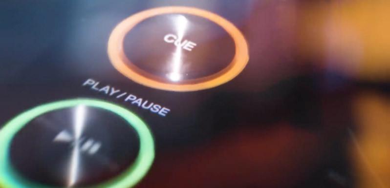 CDJ 3000 nuevo reproductor de Pioneer DJ