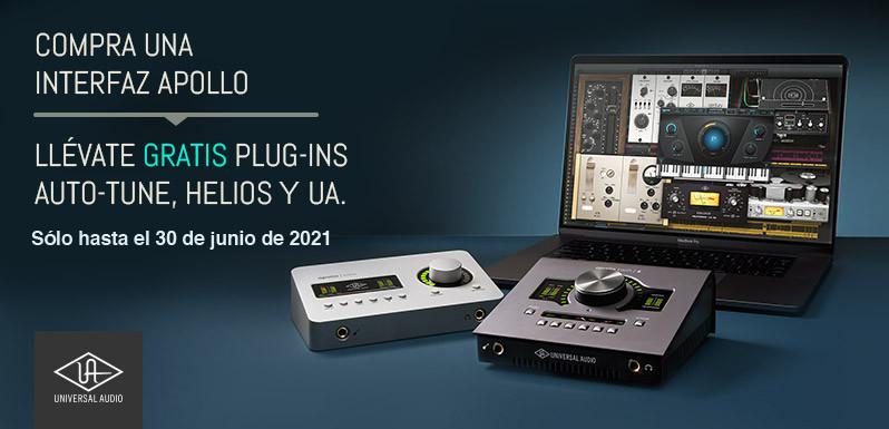 Apollo Desktop Platinum 2021