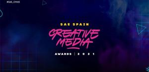 Cutoff con SAE en sus Creative Media Awards
