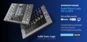 Workshop online SSL UC1 y UF8